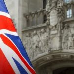 UK Begins Research on Law Reform for Use of Blockchain Smart Contracts