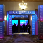 Poorly attended blockchain conference offers much-needed reality check