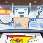 Spanish Left-Wing Political Coalition Proposes Subcommittee to Study Blockchain, Crypto