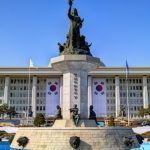 South Korean Government to Promote Blockchain Training as Part of '4th Industrial Revolution'
