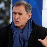 Bitcoin is the 'mother of all scams' and blockchain is most hyped tech ever, Roubini tells Congress
