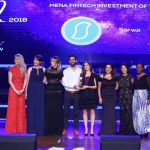 Fintech industry leaders in MENA honored