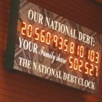 $20 Trillion US Debt Will Inevitably Lead to Big Crypto Boom: Prominent Investors