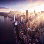 What Bear Market? New York Launches Lofty Blockchain Center
